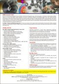 advance course & basic course_bro - Indian Machine Tool ... - Page 2