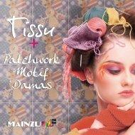 Скачать каталог Tissu+Patchwork+Motif+Damas