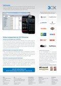 10 Vorteile der 3CX IP-Telefonanlage - Seite 2