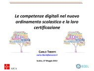 TIBERTI - Competenze Digitali e Certificazioni nella scuola.pdf - Aica