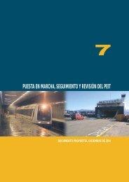 puesta en marcha, seguimiento y revisión del peit - Plan Estratégico ...