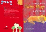 Victor Hugo - Dirección General de Bibliotecas - Consejo Nacional ...