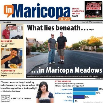 June 2010 - InMaricopa.com