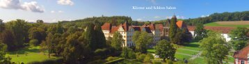 Kloster und Schloss Salem, Sanierungsmaßnahmen 2009–2011