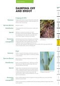 Pasture Diseases - Agriseeds Pasture Site - Page 3