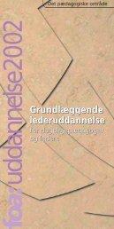 Ledertr.r d 1/2-2002 - FOA