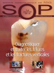 L'essentiel du voyage-congrès au Maroc, 26 octobre-2 ... - SOP