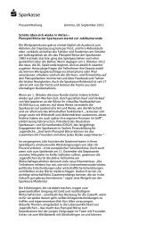 2012-09-28 - Planspiel Börse - Sparkasse Muldental