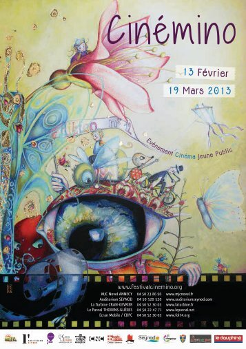 Programme - Festivals Connexion