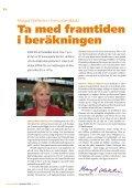 KonsumentMakt - Sveriges Konsumenter - Page 6