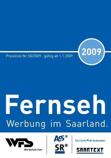 10 - WFS Werbefunk Saar GmbH
