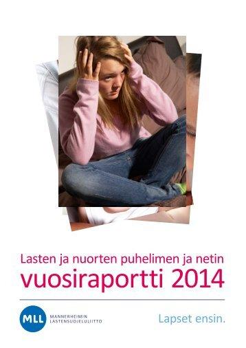 MLL LNPN raportti 2014_www