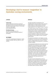 Developing a tool to measure 'magnetism' - Australian Journal of ...