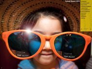 Wellington Museums Trust Annual Report