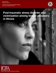 Post-traumatic stress disorder and victimization among female ...
