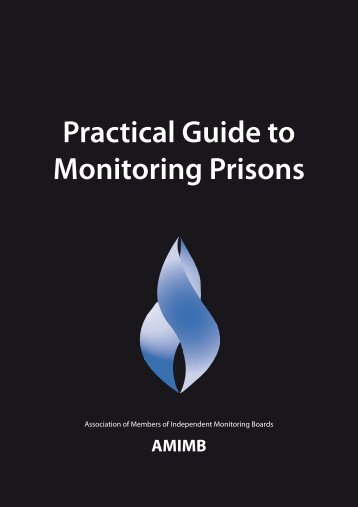 Practical Guide to Monitoring Prisons - amimb