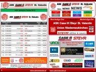 18-08-2013 Heimspiel gegen Union ... - ASK St. Valentin