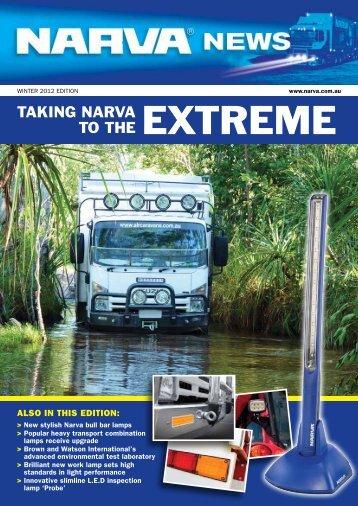 5th Edition - Narva