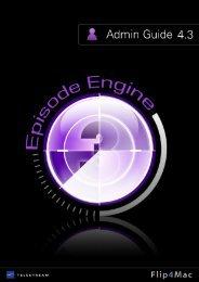 Episode Engine - Flip4Mac