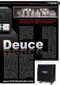 Mesa/Boogie Stiletto Deuce - Page 2