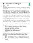 CLOVERBUD PROGRAM - 4-H Ontario - Page 2