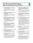 CLOVERBUD PROGRAM - 4-H Ontario - Page 5
