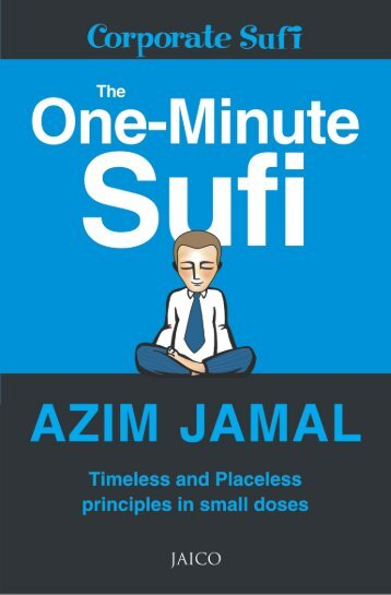 The One-minutes Sufi-II.pmd - Jaico Publishing House
