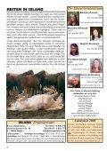 REITKATALOG Endversion.qxd - ISLAND Erlebnisreisen - Page 2