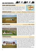 REITKATALOG Endversion.qxd - ISLAND Erlebnisreisen - Page 6