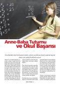 ve okul başansı - İhlas Koleji - Page 4