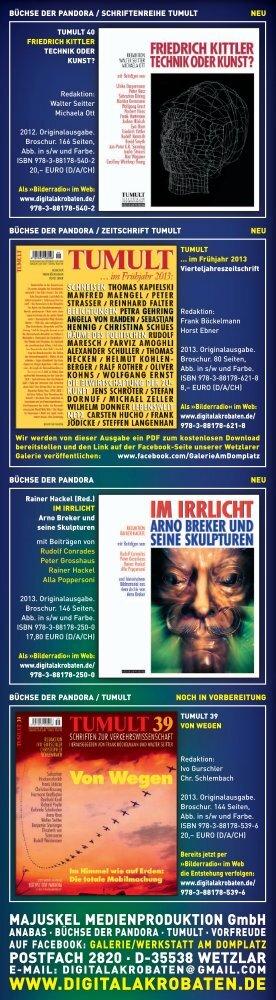 Büchse der Pandora Anzeigen - digitalakrobaten.de