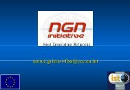 Next Generation Networks Initiative (NGN-I)