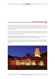 02.- PAC Orihuela - Orihuela y su entorno territorial.indd - Pateco