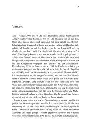 Vorwort - Antipsychiatrieverlag