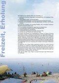 """Katalog """"Flächen für Freizeit Erholung und Wohnen"""" - Page 6"""