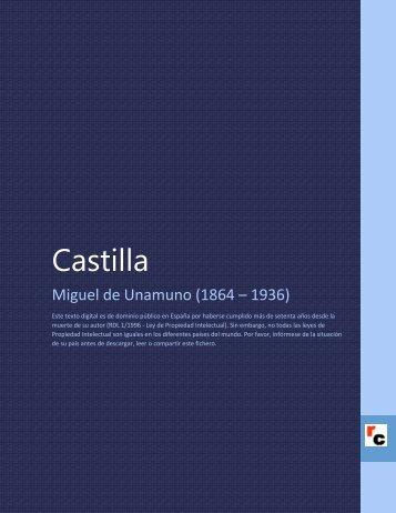 Castilla - Descarga Ebooks