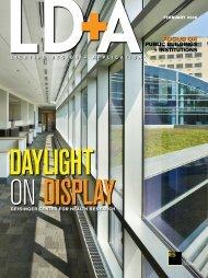 focus on public buildings + institutions - Illuminating Engineering ...
