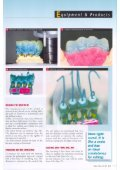 Wax and Resin in one - primotec - Page 5