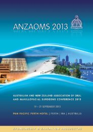 Sponsorship & Exhibition Prospectus - Conference On The Net