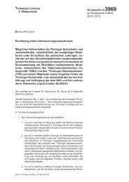 Drucksache 5/3969 - Thüringer Landtag