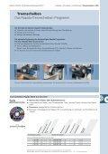 Trennen, Schruppen und Bürsten - Bosch - Seite 7