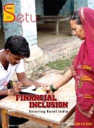 SAHAJ Newsletter Nov, 2012