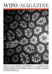 3-D printing - WIPO