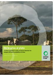 Documento - Friends of the Earth Europe