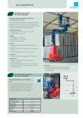 ZARGES Lifte / Bauaufzug - Zarges GmbH - Seite 2
