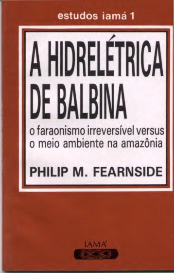 full text-L - Philip M. Fearnside - Inpa