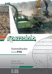 greenline PTH 700 A4 nuova.indd - Pezzolato