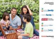 Media-Daten 2012 - Swissfamily