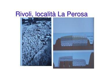 Viabilità in epoca romana - Valle di Susa. Tesori di Arte e Cultura ...