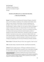 Escritas neo-realistas - IBERYSTYKA UW